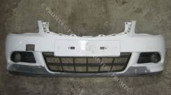 Бампер. Nissan Almera, G15