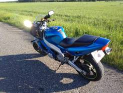 Yamaha YZF 600. 600 куб. см., исправен, птс, с пробегом