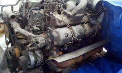 Инжектор. Nissan Diesel