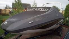 BRP Sea-Doo Challenger. Год: 2007 год, длина 5,36м., двигатель стационарный, 215,00л.с., бензин. Под заказ