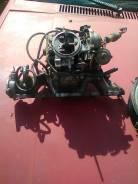 Карбюратор. Nissan Prairie Nissan Liberty Nissan Prairie / Liberty Двигатель CA18