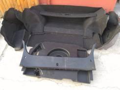 Обшивка багажника. Toyota Aristo, JZS161