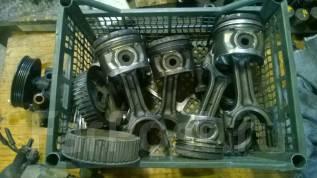 Поршень. Kia K-series Kia Bongo Двигатель J3