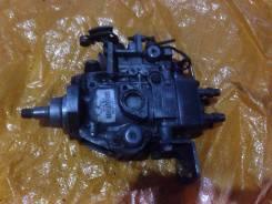 Топливный насос высокого давления. Mitsubishi Delica Двигатель 4D56