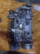 Топливный насос высокого давления. Hino Profia Двигатель K13C