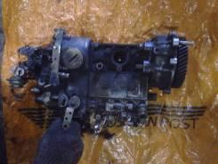 Топливный насос высокого давления. Mazda Titan Двигатель TF