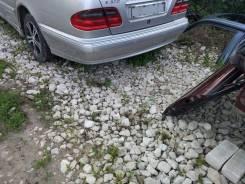 Бампер. Mercedes-Benz E-Class, W210