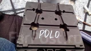 Блок управления. Volkswagen Polo