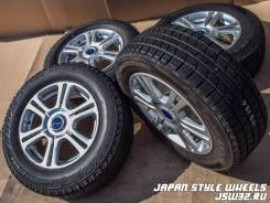 Bridgestone. 7.0x16, 5x114.30, ET35