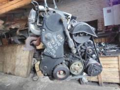 Контрактный (б у) двигатель Вольво 440 1993 г B20F 2,0 л. бензин, инжект