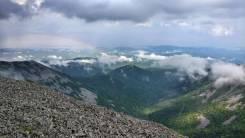 Двухдневный маршрут на гору Облачная 1-2 мая!