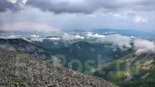 Отдохни душой и телом! Двухдневный маршрут на гору Облачная в июле!
