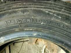 Dunlop SP. Летние, 2007 год, износ: 5%, 4 шт