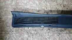 Решетка под дворники. Opel Zafira