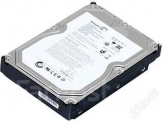 Жесткие диски. 750 Гб, интерфейс 3.5