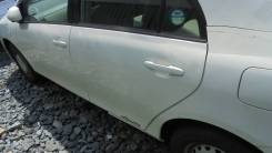 Дверь боковая Toyota COROLLA AXIO