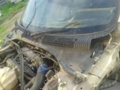 Решетка под дворники. Toyota Corona, ST190, CT190, AT190 Двигатели: 2C, 4SFE, 2CT, 4AFE, 2CIII