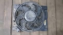 Вентилятор радиатора кондиционера. Opel Astra Opel Zafira
