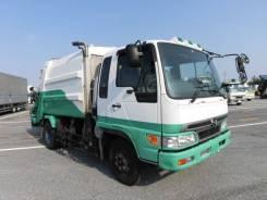 Hino Ranger. /Во Владивостоке С Захватами ., 8 000 куб. см. Под заказ