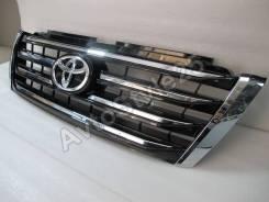 Решетка радиатора. Toyota Land Cruiser Prado, TRJ125, TRJ12, GDJ150L, TRJ125W, GRJ150L, TRJ120, KDJ150L, TRJ120W