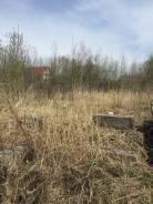 Земельный участок в коттеджном городке. 1 000 кв.м., собственность, электричество, вода, от частного лица (собственник)