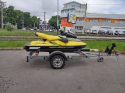 BRP Sea-Doo. Год: 2001 год