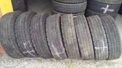 Bridgestone W900. Всесезонные, 2014 год, износ: 10%, 6 шт