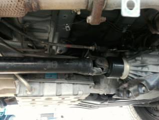 Автоматическая коробка переключения передач. Toyota Lite Ace, CR31G, CR31, CR30G Двигатели: 2CT, 3CT