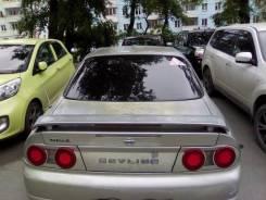 Nissan Skyline. автомат, задний, 2.5 (190 л.с.), бензин. Под заказ