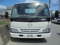 Mazda Titan. , 4 300 куб. см., 2 000 кг. Под заказ
