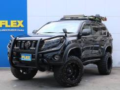 Toyota Land Cruiser Prado. автомат, 4wd, 2.8, дизель, 22 000 тыс. км, б/п. Под заказ
