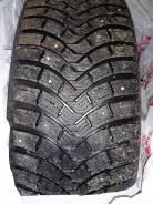 Michelin Latitude X-Ice North. Зимние, шипованные, 2013 год, износ: 20%, 4 шт