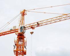 QTZ. Продам башенный кран -80 в Иркутске., 8 000 кг., 100 м.