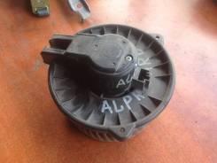 Мотор печки. Toyota Alphard, MNH15W, MNH15, MNH10W, MNH10