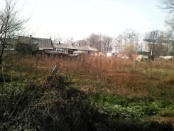 Отличный ровный участок с ветхим домом с адресом. Район молодёжки. 1 200 кв.м., собственность, электричество, от агентства недвижимости (посредник)...