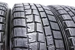 Dunlop Winter Maxx. Всесезонные, 2012 год, износ: 5%, 4 шт