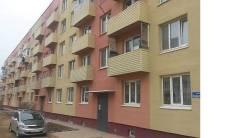 3-комнатная, улица Подножье 32. о. Русский, агентство, 67кв.м. Дом снаружи