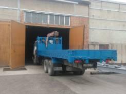 Isuzu Forward. Продается кран борт исудзу, 16 683 куб. см., 3 500 кг., 8 м.