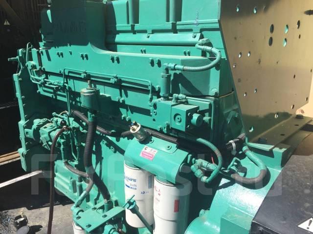 Дизель-генераторы. 18 900 куб. см.