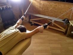 SPA для спортсменов в славянских традициях с мягкой правкой спины
