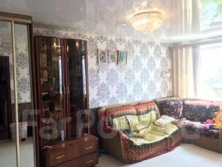 4-комнатная, улица Космонавтов 5. агентство, 75 кв.м.