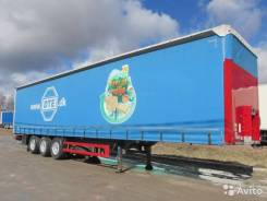 Schmitz Cargobull. Продам полуприцеп, 32 500 кг.