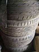 Bridgestone. Летние, 2014 год, износ: 50%, 4 шт