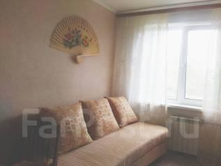 2-комнатная, улица Карбышева 40. БАМ, агентство, 44 кв.м. Интерьер