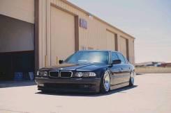 Губа. BMW 7-Series, E38