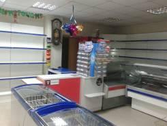 Сдам в аренду действующий продуктовый магазин на МЖК. 79 кв.м., Минская, р-н МЖК