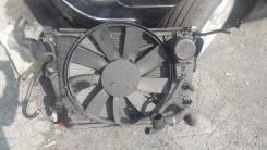 Вентилятор охлаждения радиатора. Mercedes-Benz S-Class, W220