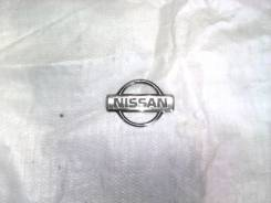 Эмблема. Nissan Wingroad, VENY11, VEY11, VFY11, VGY11, VHNY11, VY11, WFY11, WHNY11 Nissan AD, VENY11, VEY11, VFY11, VGY11, VHNY11, VY11, WFY11, WHNY11...