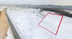 Продам участок. 1 300 кв.м., собственность, электричество, от агентства недвижимости (посредник)