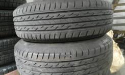 Bridgestone Nextry Ecopia. Летние, 2014 год, износ: 5%, 1 шт
